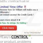 dnsunlocker adware generating online ads sample 4